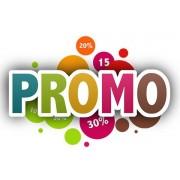 Promo & découverte